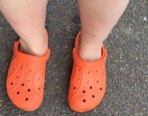 Do Crocs Run Big